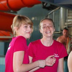 Aqua Korekt - szkola pływania kraków - instruktorzy